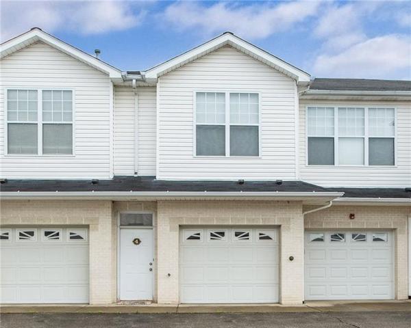 234 Adams Pointe Blvd #4, Adams Twp, PA 16046 (MLS #1395271) :: REMAX Advanced, REALTORS®
