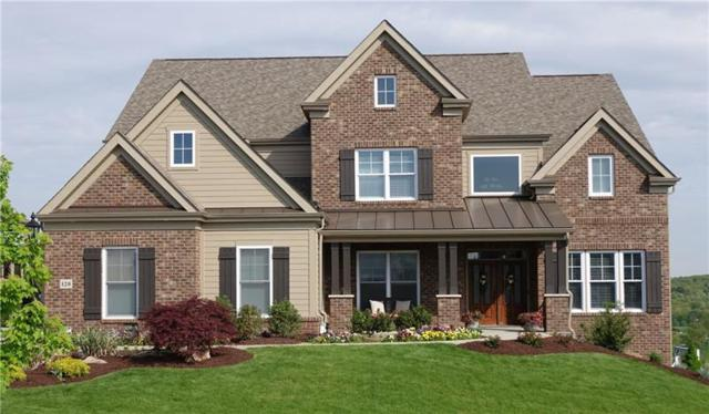 120 Fairview Dr, Cranberry Twp, PA 16066 (MLS #1395319) :: Broadview Realty