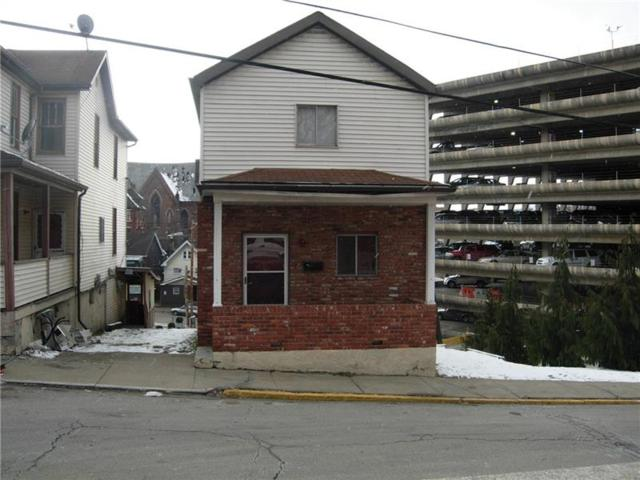 608 Soles Street, Mckeesport, PA 15132 (MLS #1395320) :: REMAX Advanced, REALTORS®