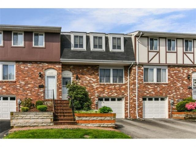 4325 Hemlock Cir, Hampton, PA 15101 (MLS #1395337) :: REMAX Advanced, REALTORS®