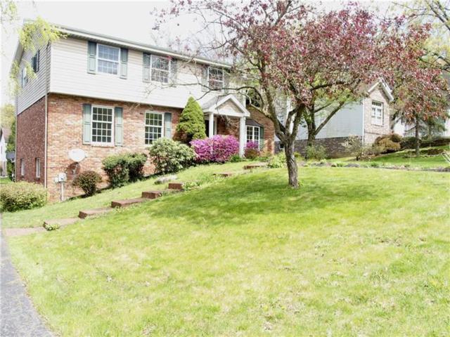 257 Arbor Hill Dr, Hempfield Twp - Wml, PA 15601 (MLS #1395361) :: REMAX Advanced, REALTORS®
