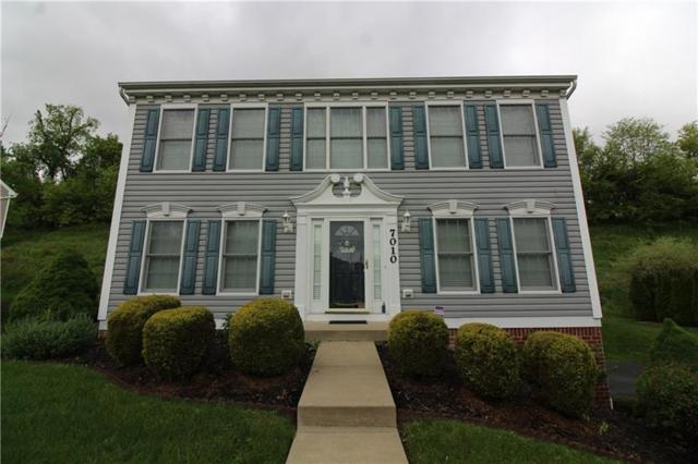 7010 Pin Oak Ct, Robinson Twp - Nwa, PA 15136 (MLS #1395526) :: Broadview Realty