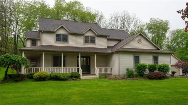 837 Latonka Dr, Coolspring Twp, PA 16137 (MLS #1395534) :: REMAX Advanced, REALTORS®