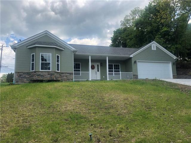 2820 Clearview, Shaler, PA 15116 (MLS #1395572) :: The SAYHAY Team