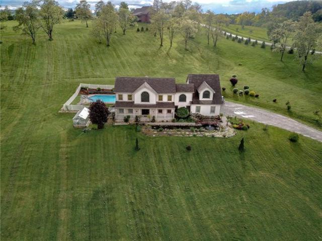 4 Maple Farm Lane, Menallen Twp, PA 15401 (MLS #1395579) :: REMAX Advanced, REALTORS®