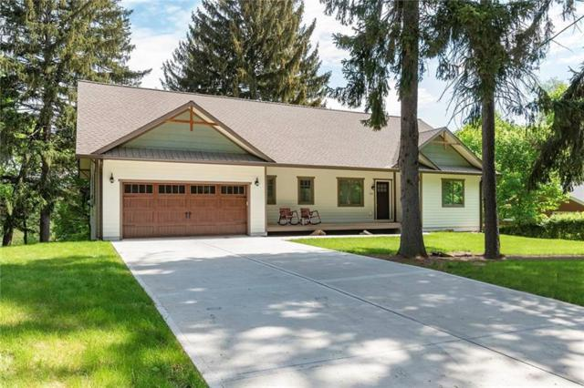 105 Pine Manor, Bell Acres, PA 15143 (MLS #1395646) :: The SAYHAY Team