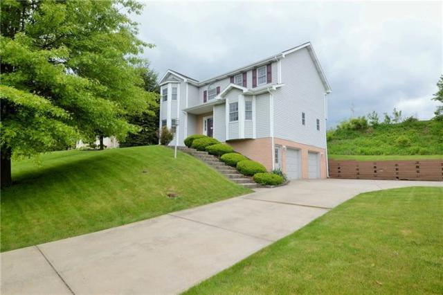 134 Williams Drive, Robinson Twp - Nwa, PA 15108 (MLS #1395657) :: Broadview Realty