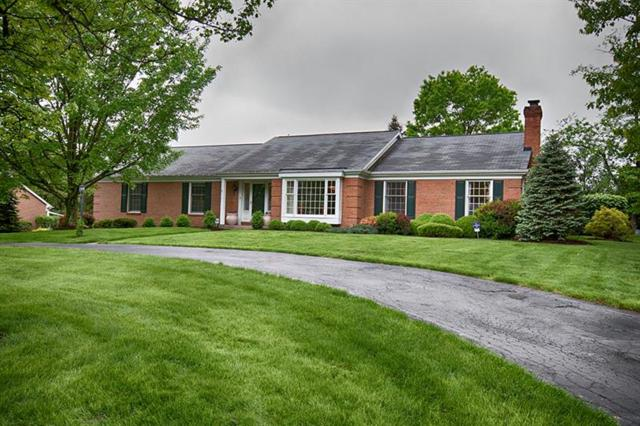 207 Sweet Gum, Harmar, PA 15238 (MLS #1395690) :: Broadview Realty