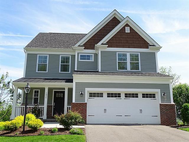 1094 Woodlawn Drive, North Strabane, PA 15317 (MLS #1395777) :: REMAX Advanced, REALTORS®