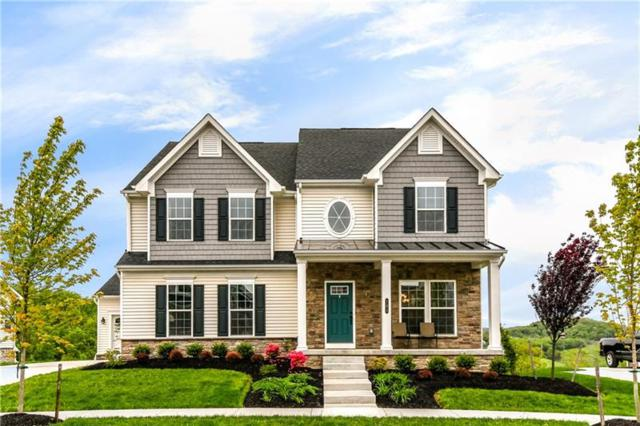 183 Bucktail Dr., Cranberry Twp, PA 16066 (MLS #1395819) :: The SAYHAY Team