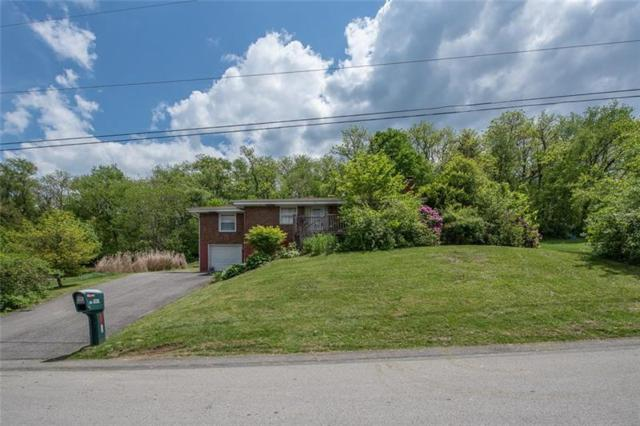 1063 Toby St., North Huntingdon, PA 15692 (MLS #1395820) :: REMAX Advanced, REALTORS®