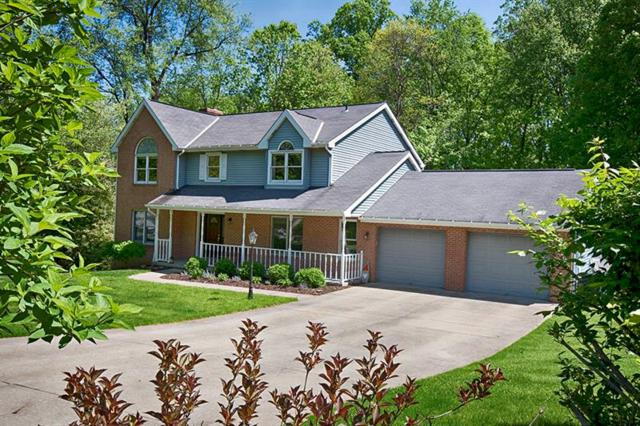 141 Hickory Dr, Economy, PA 15143 (MLS #1395849) :: The SAYHAY Team