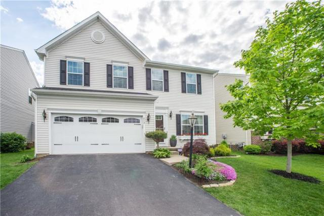 213 Heritage Dr, North Fayette, PA 15071 (MLS #1395866) :: REMAX Advanced, REALTORS®