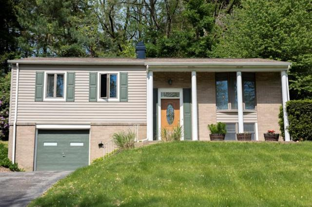 642 Westland Dr, Richland, PA 15044 (MLS #1395912) :: Broadview Realty