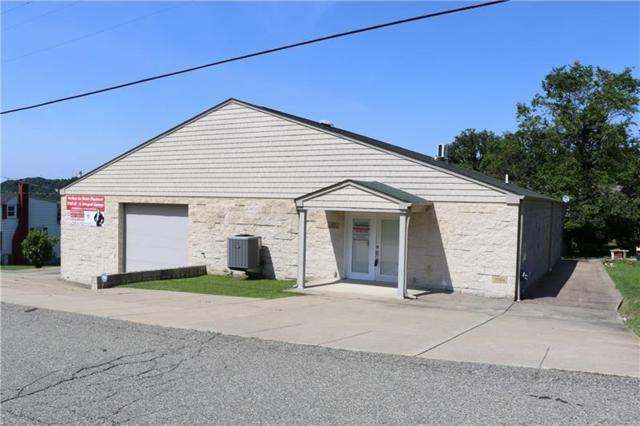 335 Center Avenue, New Eagle, PA 15067 (MLS #1396035) :: Broadview Realty