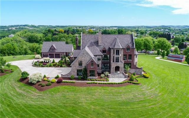 100 Dunrobin Lane, Penn Twp - Wml, PA 15642 (MLS #1396148) :: Broadview Realty