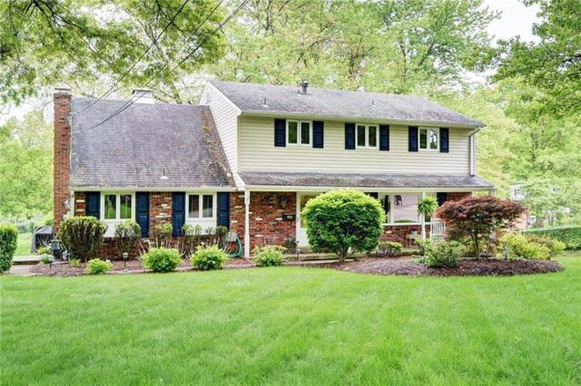 1509 Holly Hill Dr, Bethel Park, PA 15102 (MLS #1396151) :: The SAYHAY Team