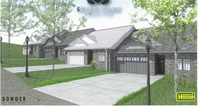111 Dano Drive #36, Ohioville, PA 15009 (MLS #1396161) :: REMAX Advanced, REALTORS®
