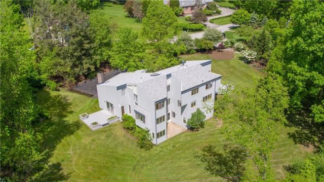 15 Wedgewood Lane, Fox Chapel, PA 15215 (MLS #1396182) :: Broadview Realty