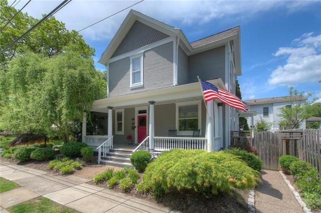 217 Hazel Lane, Edgeworth, PA 15143 (MLS #1396223) :: The SAYHAY Team