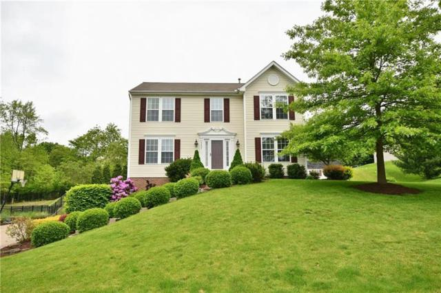 4237 Clendenning Rd, Richland, PA 15044 (MLS #1396253) :: The SAYHAY Team