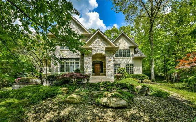 125 Witherow Rd, Bell Acres, PA 15143 (MLS #1396255) :: The SAYHAY Team