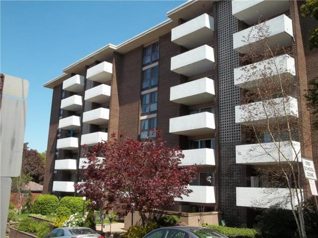 420 N Chestnut Ave #606, Avalon, PA 15202 (MLS #1396309) :: REMAX Advanced, REALTORS®