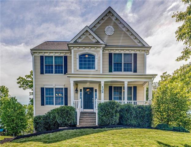 132 Springhill Drive, North Fayette, PA 15071 (MLS #1396379) :: REMAX Advanced, REALTORS®