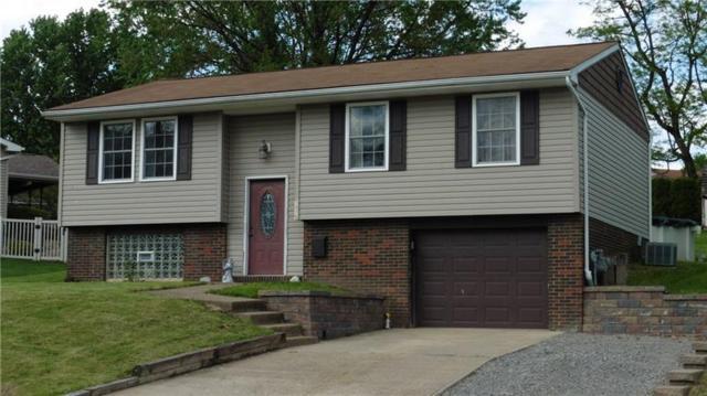 1015 Duke Street, Hopewell Twp - Bea, PA 15001 (MLS #1396380) :: Keller Williams Realty