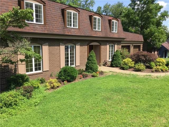 107 Scarborough Lane, Peters Twp, PA 15317 (MLS #1396419) :: REMAX Advanced, REALTORS®
