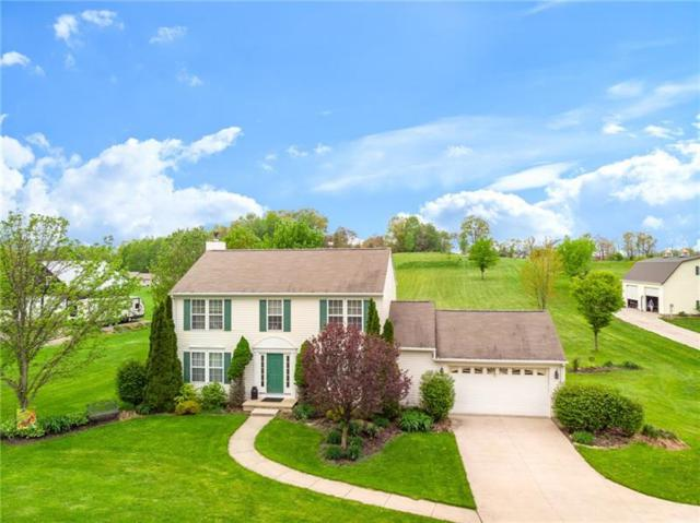 144 Lokomski Rd, Hookstown, PA 15050 (MLS #1396423) :: REMAX Advanced, REALTORS®