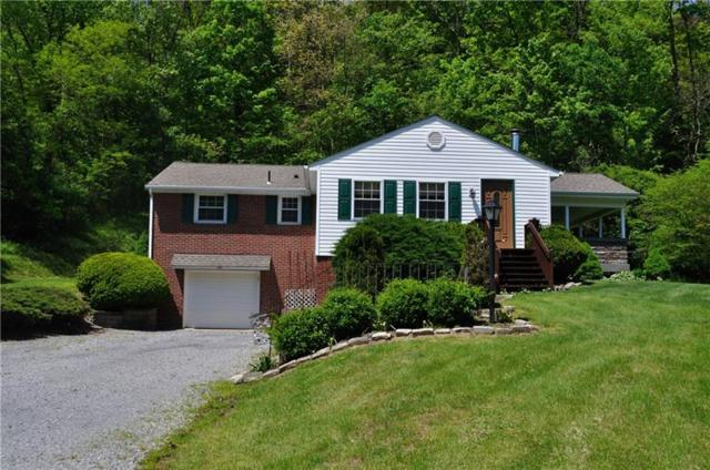 2590 Warrendale Bayne Road, Marshall, PA 15005 (MLS #1396424) :: Broadview Realty