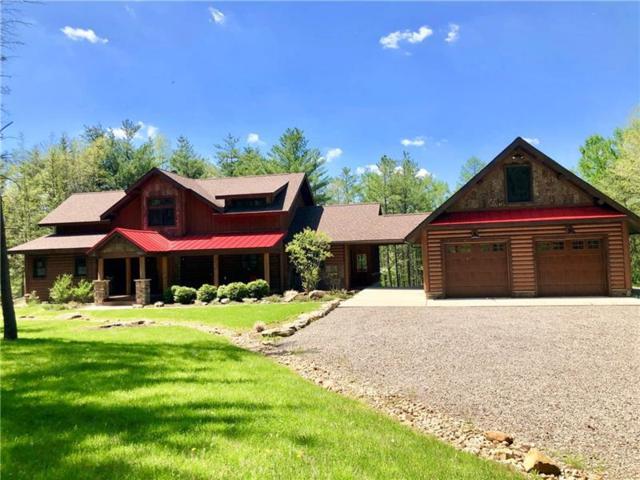 25 Mallard, Pine Twp - Mer, PA 16127 (MLS #1396430) :: Broadview Realty