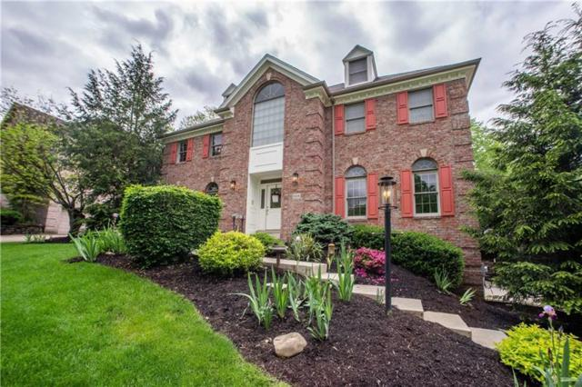 2308 Southampton, Upper St. Clair, PA 15241 (MLS #1396437) :: The SAYHAY Team