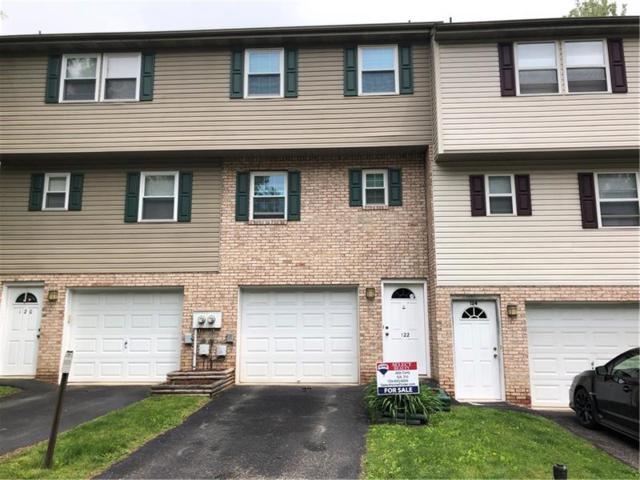 122 Pine Ct, Plum Boro, PA 15239 (MLS #1396457) :: Broadview Realty