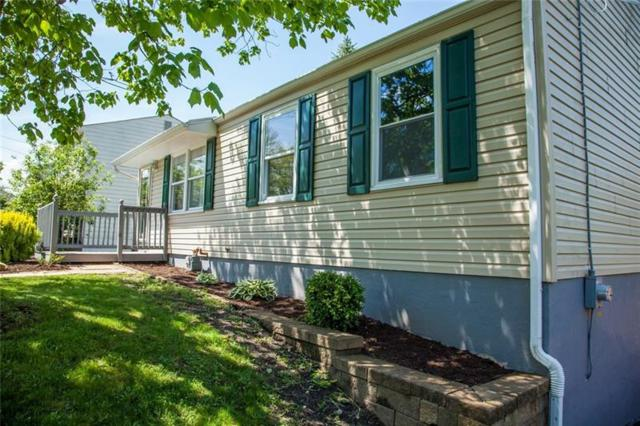 566 Catskill, Plum Boro, PA 15239 (MLS #1396467) :: Broadview Realty