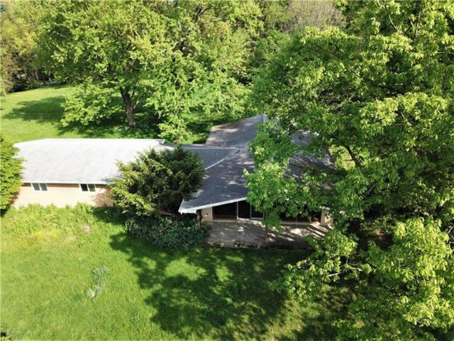 691 Bower Hill Rd, Peters Twp, PA 15367 (MLS #1396511) :: Broadview Realty