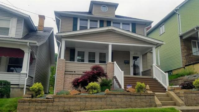 570 Center Ave, N Charleroi, PA 15022 (MLS #1396517) :: Broadview Realty