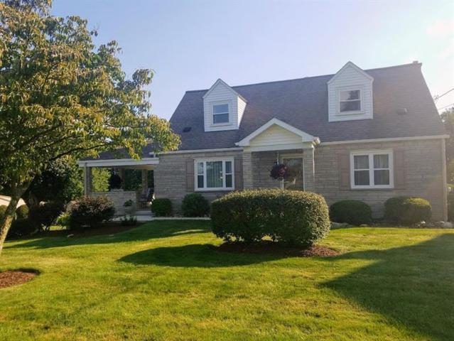 131 Mingo Circle Dr, Finleyville, PA 15332 (MLS #1396526) :: Broadview Realty