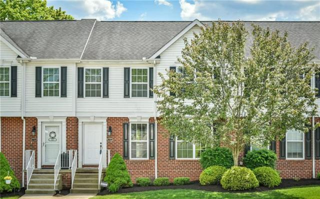 302 Lakeview Ct, Adams Twp, PA 16046 (MLS #1396533) :: The SAYHAY Team