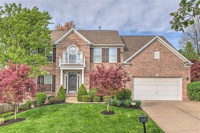 314 Kenney Dr, Sewickley, PA 15143 (MLS #1396534) :: The SAYHAY Team