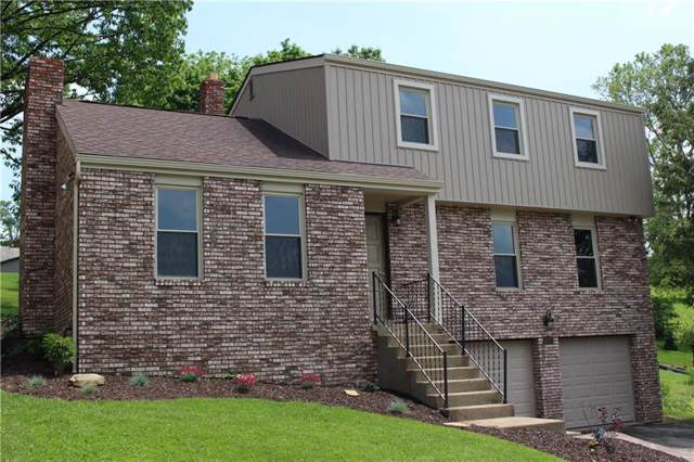 885 Cherry St, Greentree, PA 15205 (MLS #1396598) :: The SAYHAY Team
