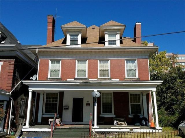 611 Shaw Ave, Mckeesport, PA 15132 (MLS #1396601) :: REMAX Advanced, REALTORS®