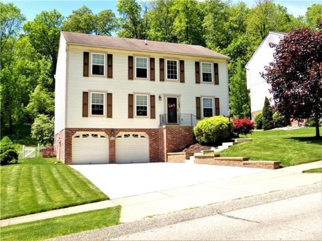 103 Shelbourne Dr, Moon/Crescent Twp, PA 15108 (MLS #1396647) :: The SAYHAY Team