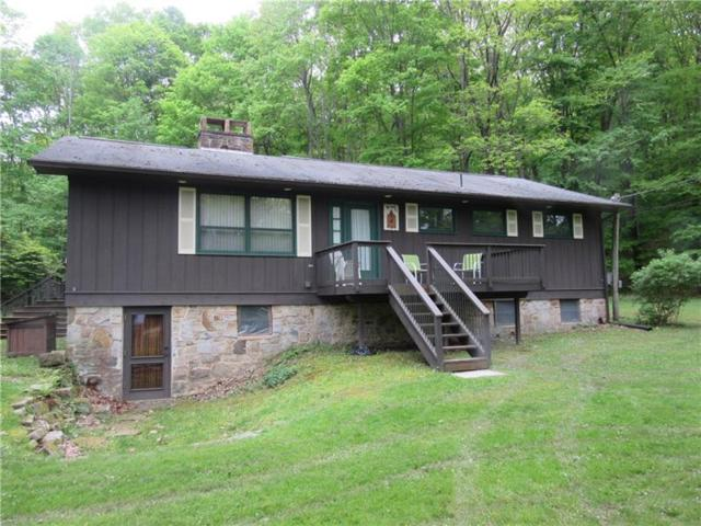 155 Mcgill Ln, Middlecreek Twp, PA 15622 (MLS #1396654) :: Broadview Realty
