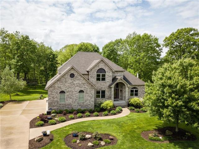 1032 Diane Lane, Indiana Twp - Nal, PA 15024 (MLS #1396656) :: The SAYHAY Team