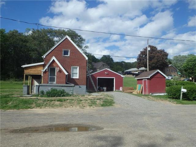 140 Edgewood St, Hopewell Twp - Bea, PA 15001 (MLS #1396697) :: Keller Williams Realty