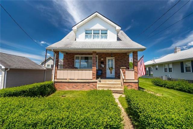82 Maple Avenue, Hopewell Twp - Bea, PA 15001 (MLS #1396778) :: Keller Williams Realty