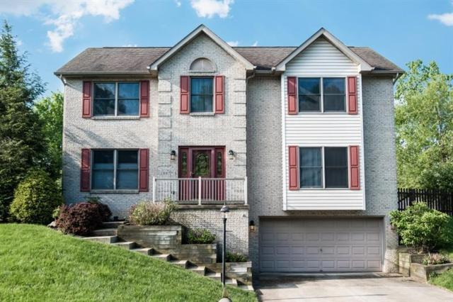 186 Village Dr., Cranberry Twp, PA 16066 (MLS #1396838) :: Keller Williams Realty