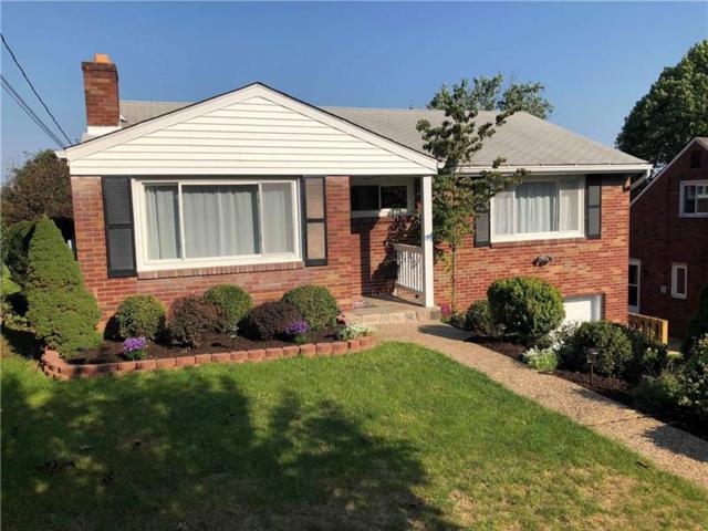 38 Rhodes Ave, Greentree, PA 15220 (MLS #1396893) :: Keller Williams Realty